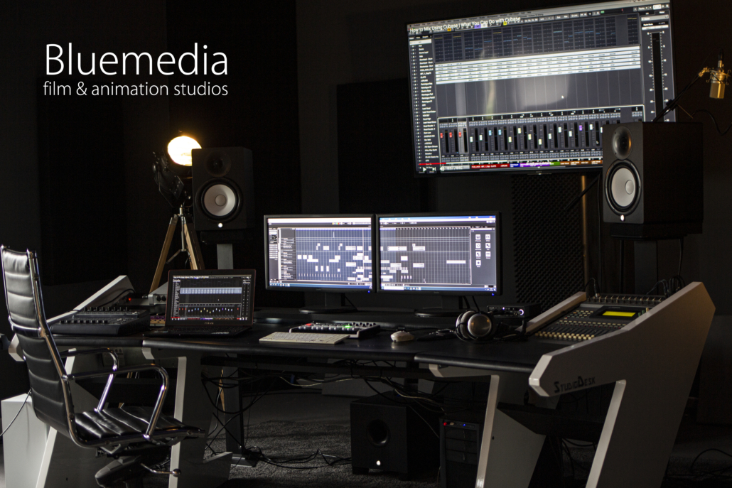 Bluemedia filmproductions Europe